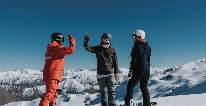 ski snowboard zimni sportove kak da se nauchim
