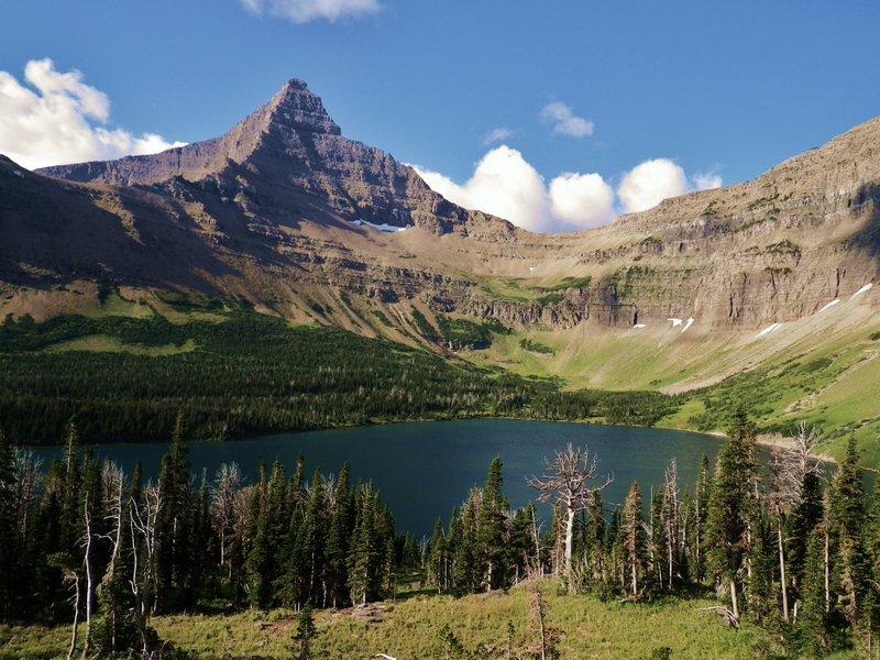 continental divide trail idaho montana